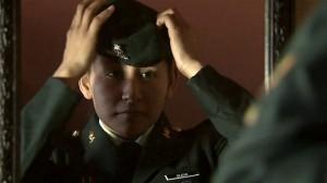 A SOLDIER SCORNED