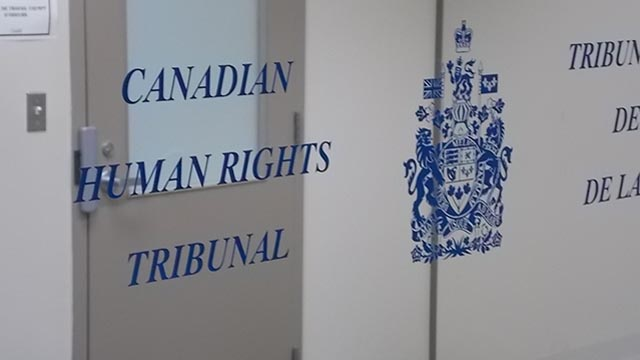 Canadian Human Rights Tribunal