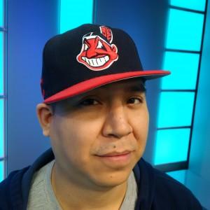 Cleveland Indians hat