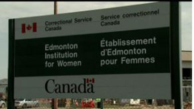 Edmonton institute sign use