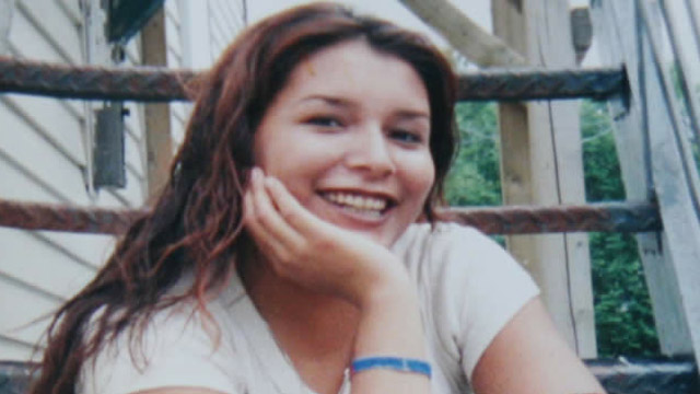 Nine years ago this Ojibway woman was murdered and now her