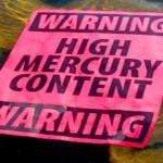 MERCURY LEVELS