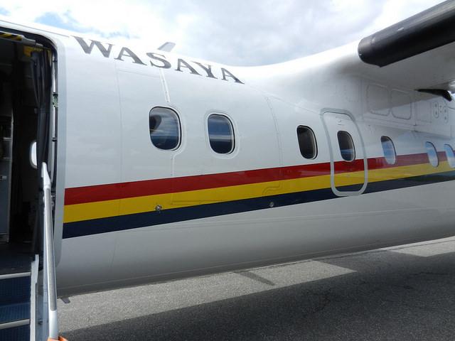 Wasaya Airways lays off 46 employees after hiring